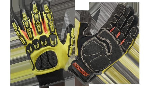 Hand Protection | Zairus Technologies (M) Sdn Bhd