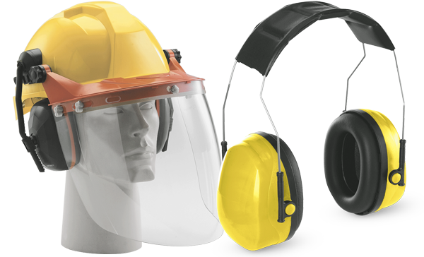 Hearing Protection | Zairus Technologies (M) Sdn Bhd