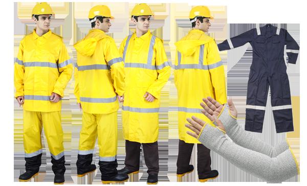 Rainwear Protection & Protection Clothing | Zairus Technologies (M) Sdn Bhd