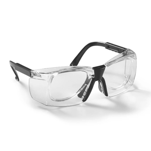 Minex Safety Eyewear - Prescription Safety Eyewear - MINEX045M