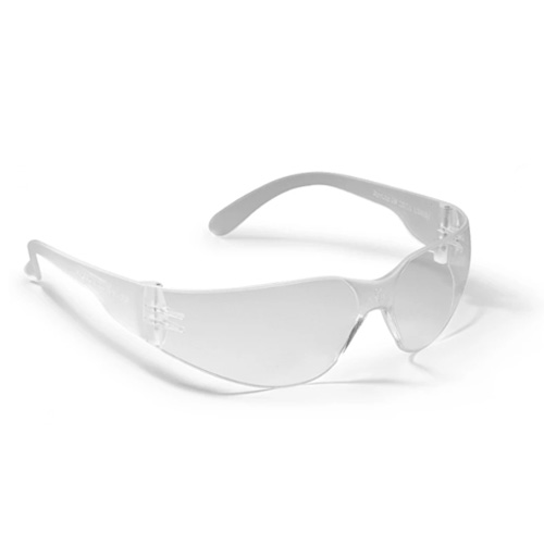 Starlite Safety Eyewear - Hard Coated Clear Lens - SL-4680