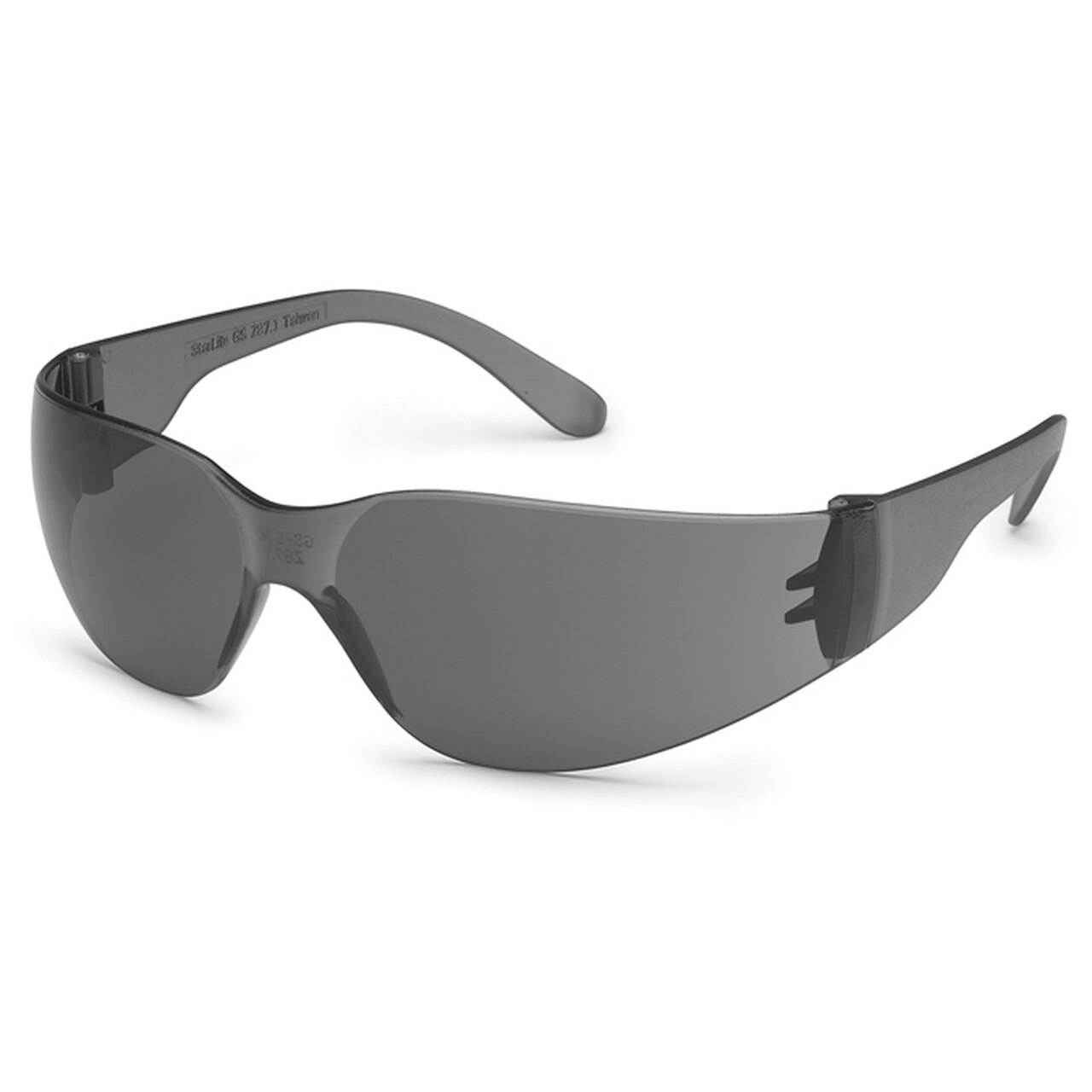 Starlite Safety Eyewear - Hard Coated Smoke Lens - SL-4683