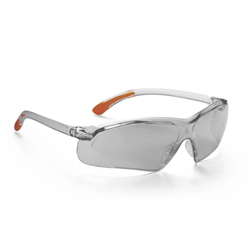 Serpent Safety Eyewear - Fully Polycarbonate / Indoor & Outdoor Lens - Serpent-IO