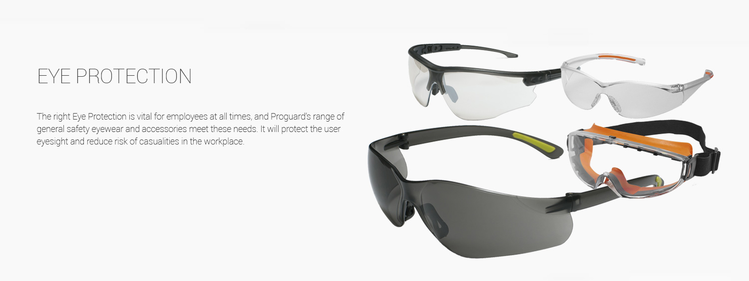 Safety Glasses Pictures Banner | Zairus Technologies (M) Sdn Bhd