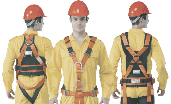 Fall Protection | Zairus Technologies (M) Sdn Bhd