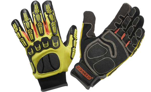 Hand Protection | Zairus Technologies (M) Sdn Bhd