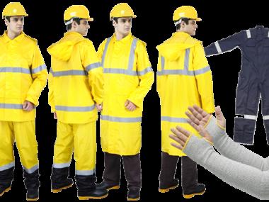 Rainwear Protection & Protection Clothing