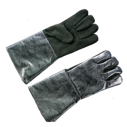 Heat Resistant Gloves - ALU/370/5F-PANOX