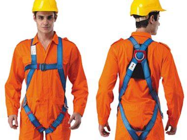 Economic Full Body Harness - BH7886