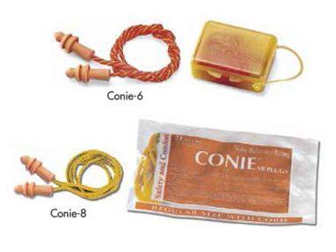 Reusable Earplugs - Conie-6 / Conie-8