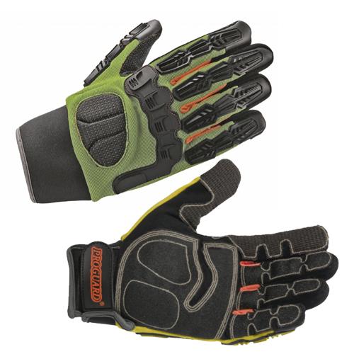 Impact Resistant Glove - FH-425G