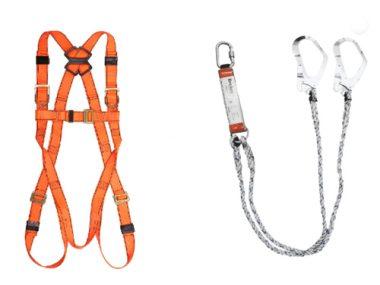Becker Full Harness Set - FS53-100
