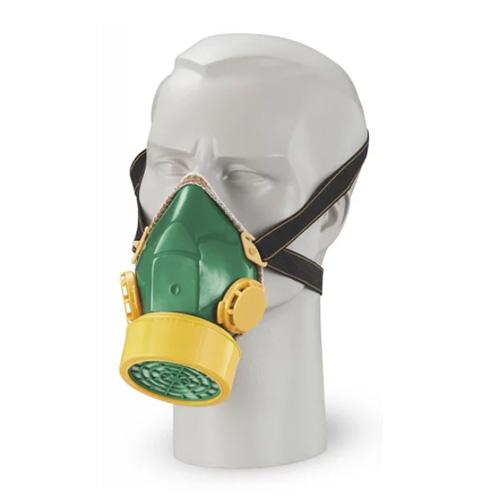 Half Mask Respirator - GM-305Y