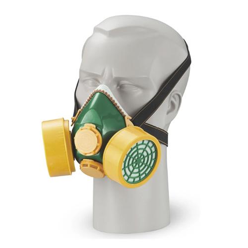 Half Mask Respirator - GM-306Y