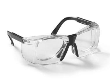 Minex Safety Eyewear - Prescription Safety Eyewear - MINEX045M