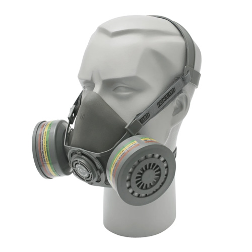 Proguard Twin Cartridge Half Mask - PHM8000
