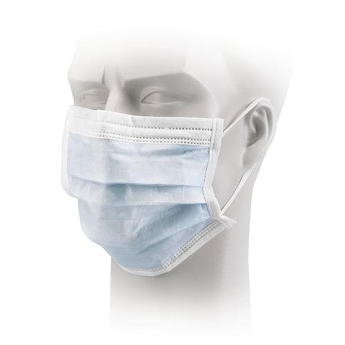 Ear Loop Surgical Face Mask - SFM-3P-EL
