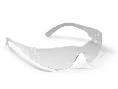 Starlite Safety Eyewear - Hard Coated Clear Lens - SL-4680