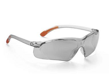 Serpent Safety Eyewear - Fully Polycarbonate / Indoor & Outdoor Lens - Serpent-IO
