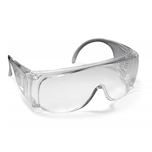 Series 2000 Visitor Safety Eyewear - Clear Lens - VS-2000C