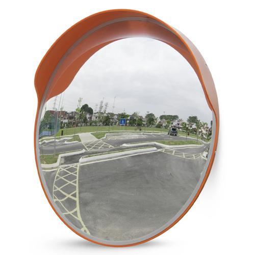 Polycarbonate Steel Convex Mirror - CM-PC-600 CM-PC-800 CM-PC-1000
