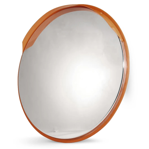 Stainless Steel Convex Mirror - CM-SS-600 CM-SS-800 CM-SS-1000