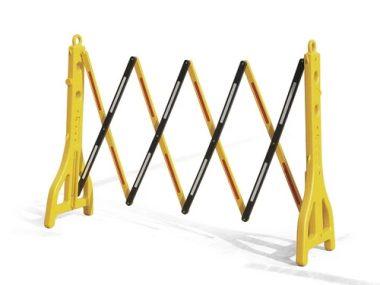 Foldable & Portable Barrier - FPB-117
