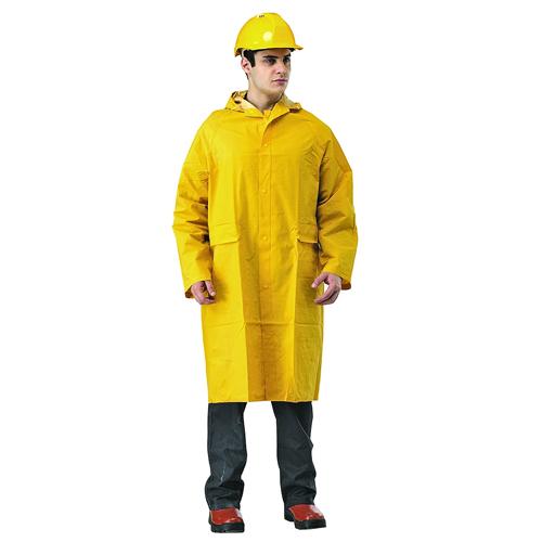 Heavy Duty Visibility Raincoat - RC-8018