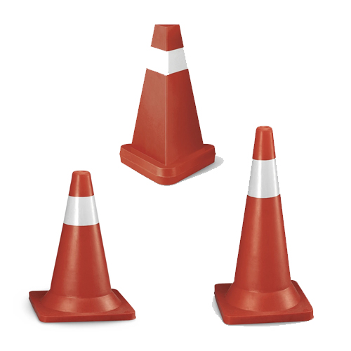 Safety Cones - TC-18 / TC-24 / TC-30